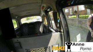 Tombul Hatun Fake Taksi Fantezisi